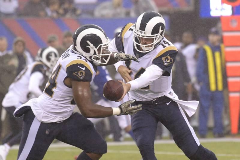 70535493d NFL Rumors  Teams Will Be Allowed to Wear Alternative Jerseys 3 ...