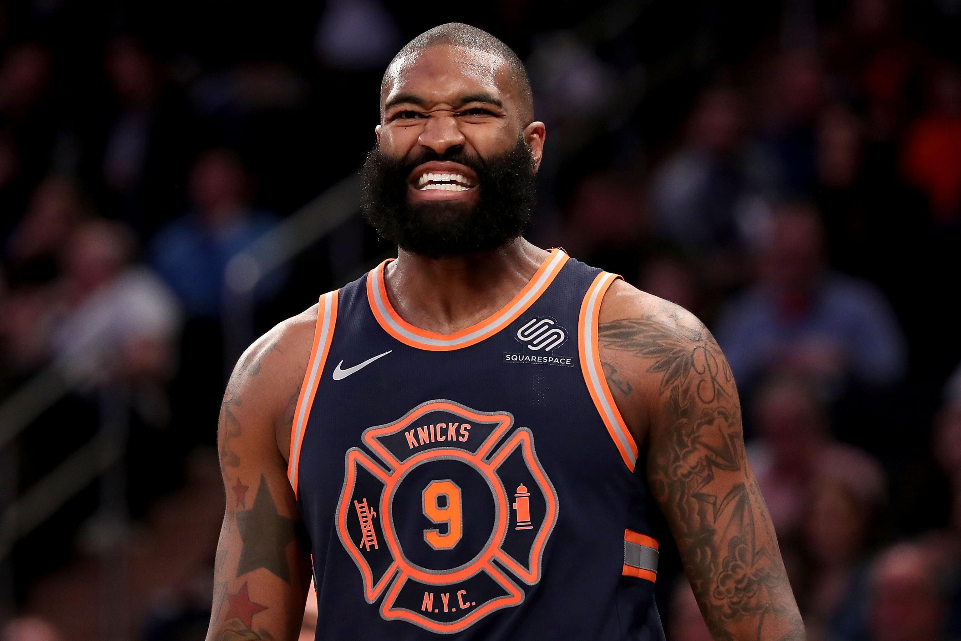 Kyle O'Quinn Rumors: Clippers Met with Free-Agent Center in LA ...