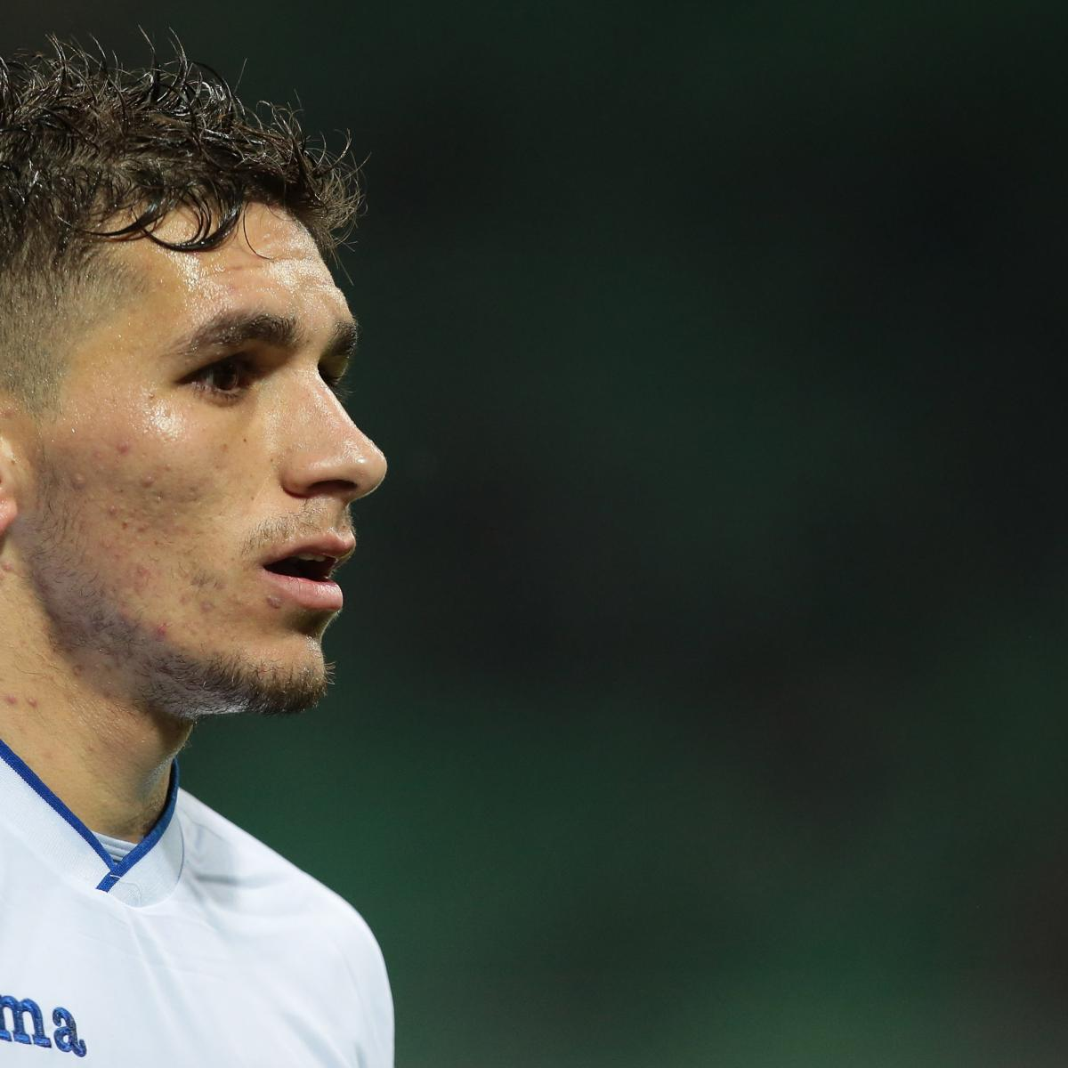 Reports Arsenal Were Ready To Sign Lucas: Lucas Torreira's Father Says 'Scared' Son Ready For