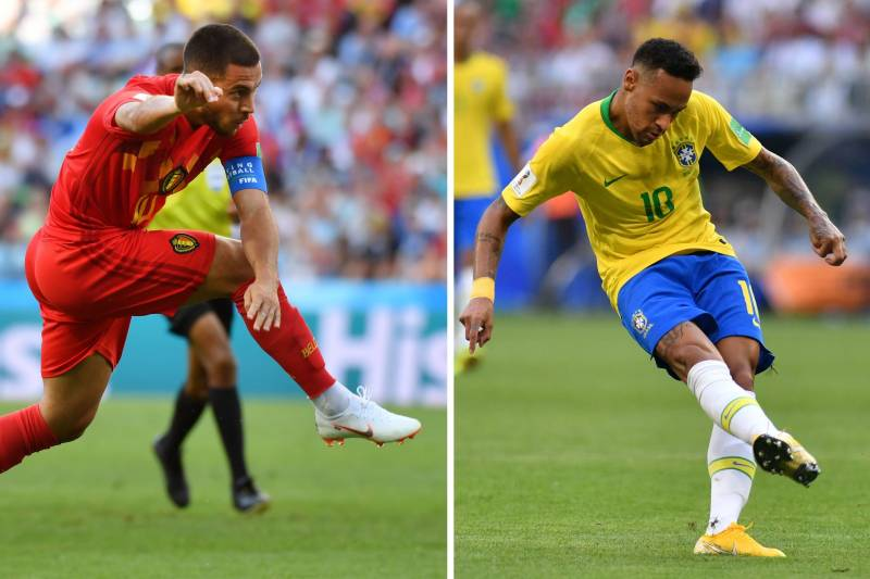 World Cup Bracket 2018: Predictions, Odds and Picks Entering