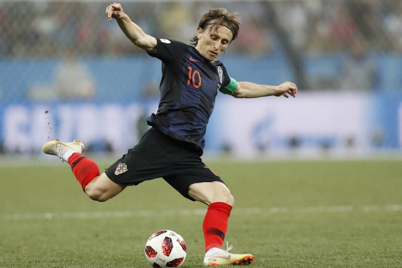 f44f2dcb86e Russia vs. Croatia Betting Odds Preview