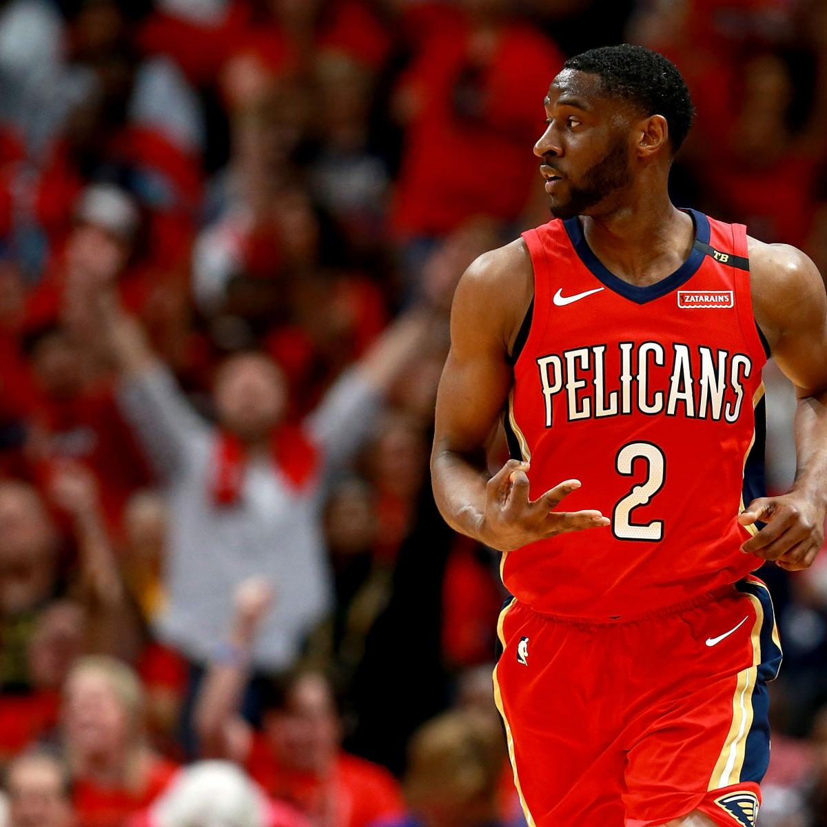New Orleans Pelicans Host Denver Nuggets How To Watch: Ian Clark Reportedly Agrees To 1-Year Contract With