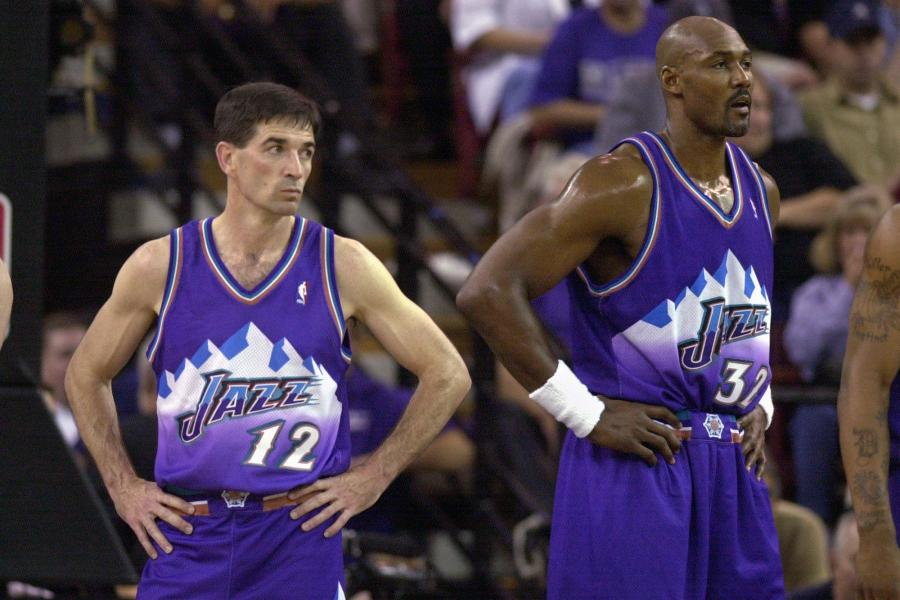 Ranking the Top 10 NBA Draft Classes of All Time
