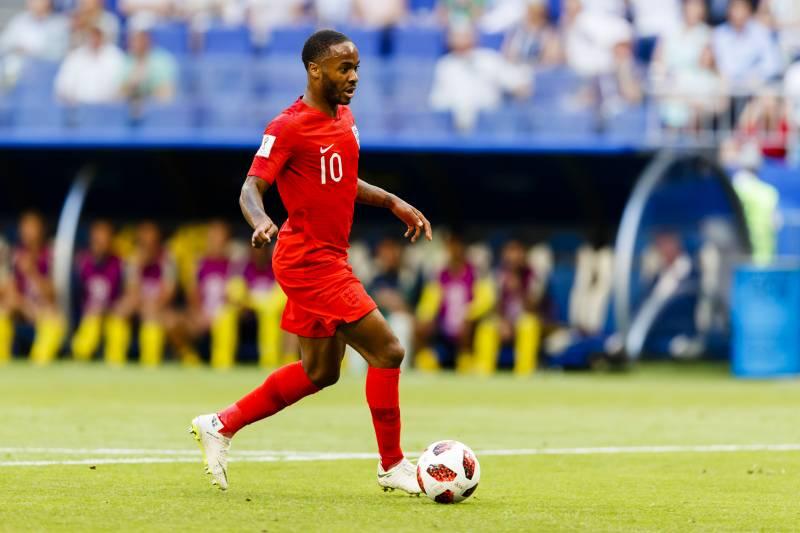 World Cup 2018 Semi-Final: France vs  Belgium, Croatia vs  England