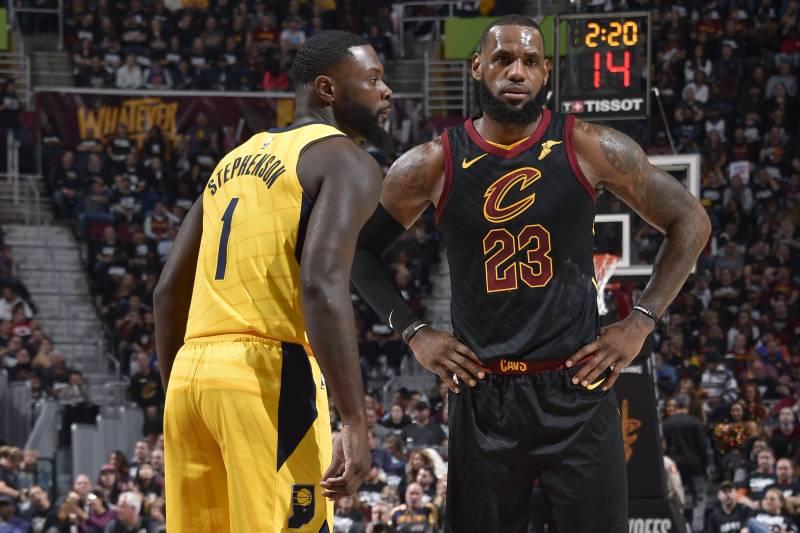 737e670007e6 Lakers News  Lance Stephenson Talks LeBron James Reaching Out ...