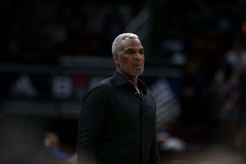 TMZ: Charles Oakley Arrested for Allegedly Cheating at Las