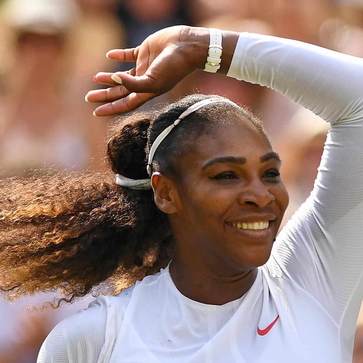 Wimbledon Highlights