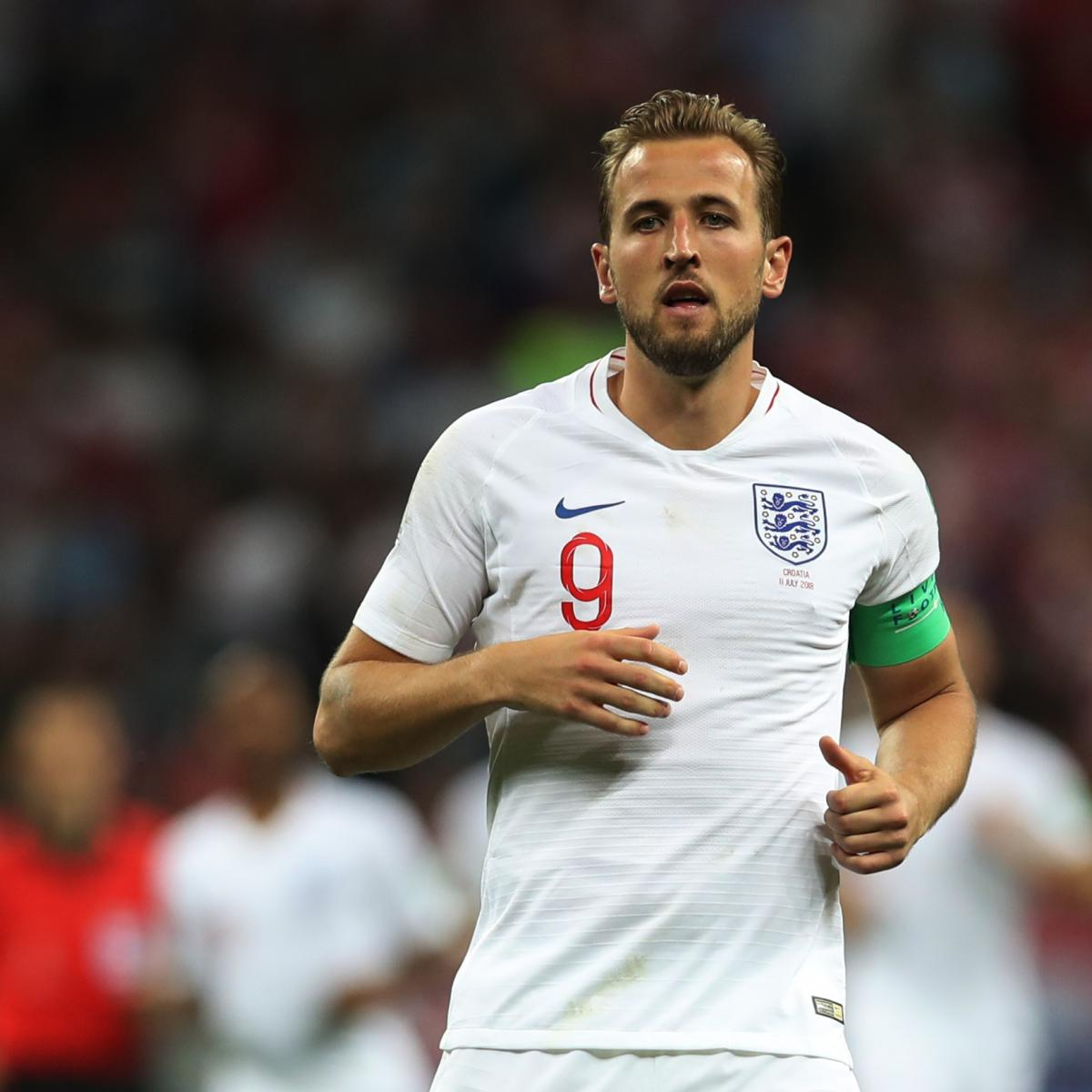 Belgium vs. England Betting Odds Preview, World Cup 2018 ...