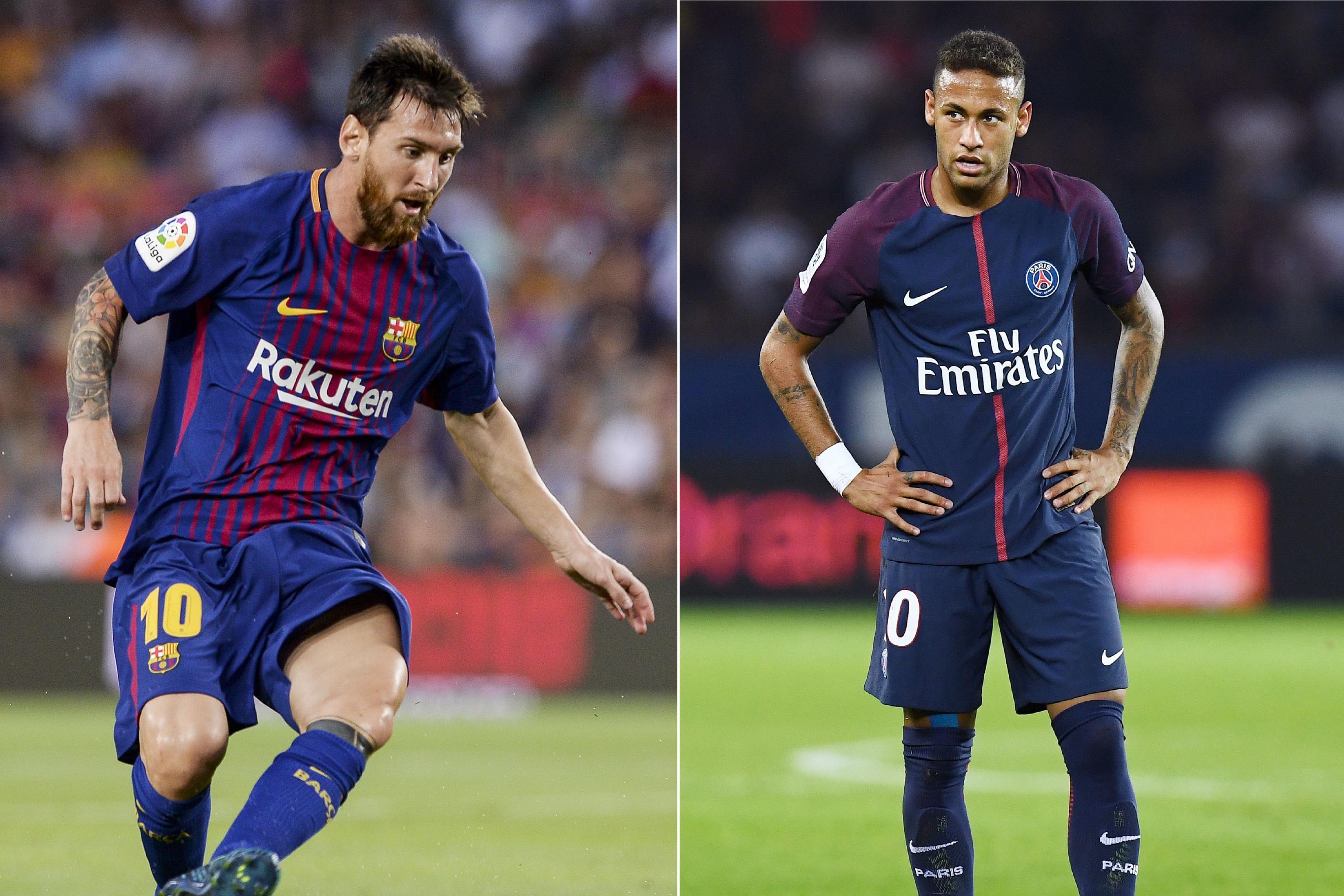 Paris Saint Germain in top for the hunt of Lionel Messi