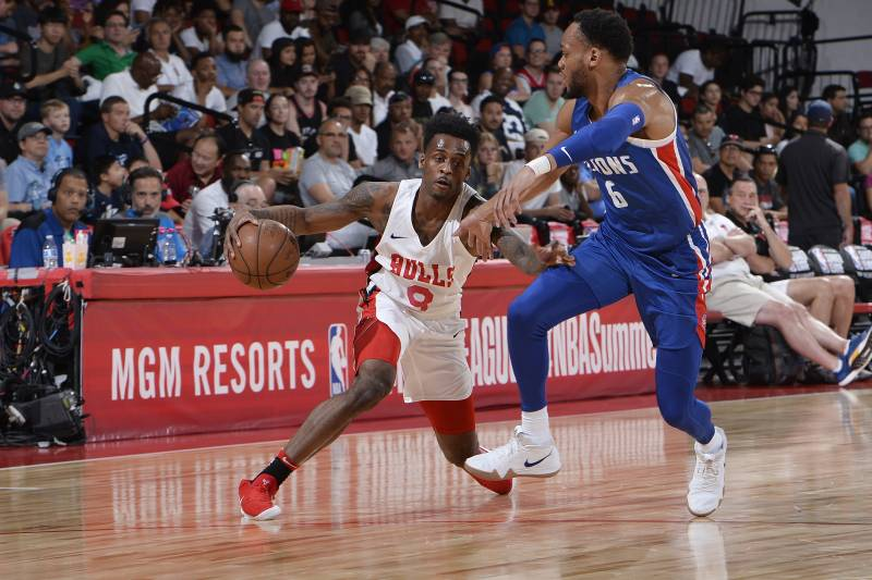 a784c05dbc5 NBA Summer League 2018  Saturday Scores and Highlights from Las ...