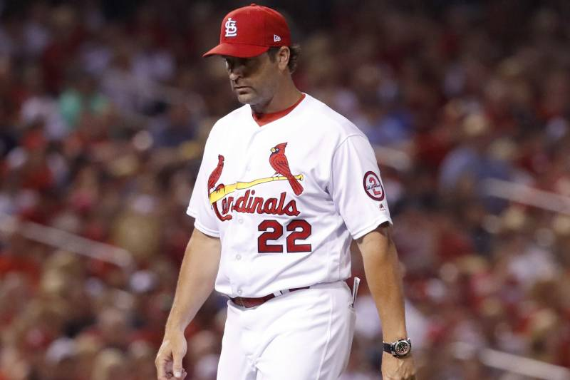 Mike Matheny fired as manager of Cardinals after seven seasons (bleacherreport.com)
