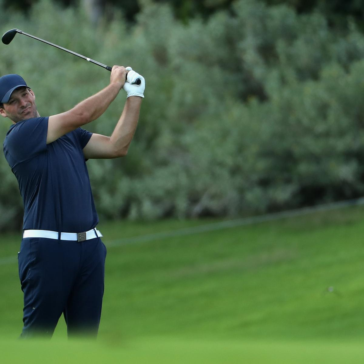 Edgewood tahoe golf course celebrity news