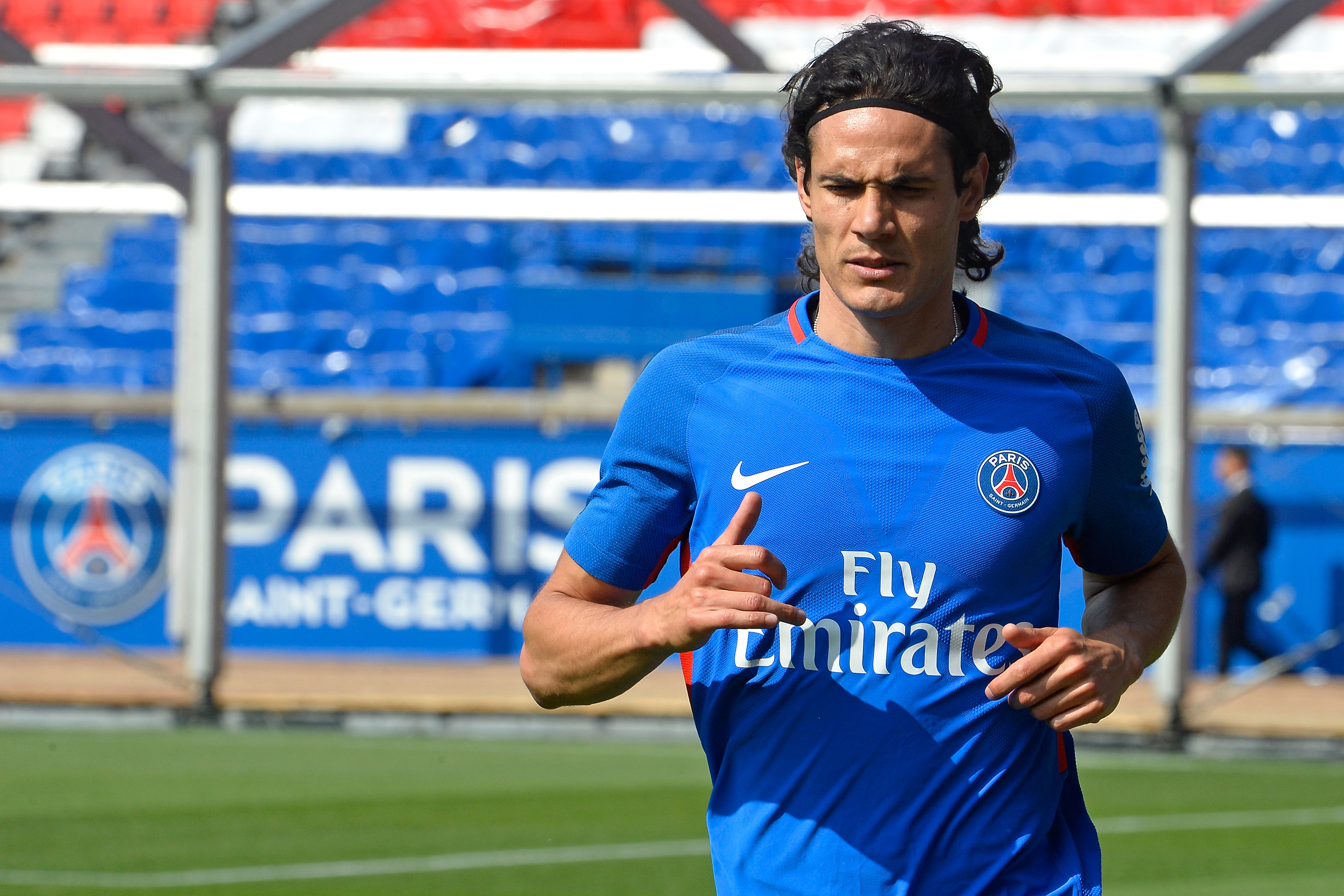 Edinson Cavani Reportedly Agrees To Terms On Napoli Return Bleacher Report Latest News Videos And Highlights
