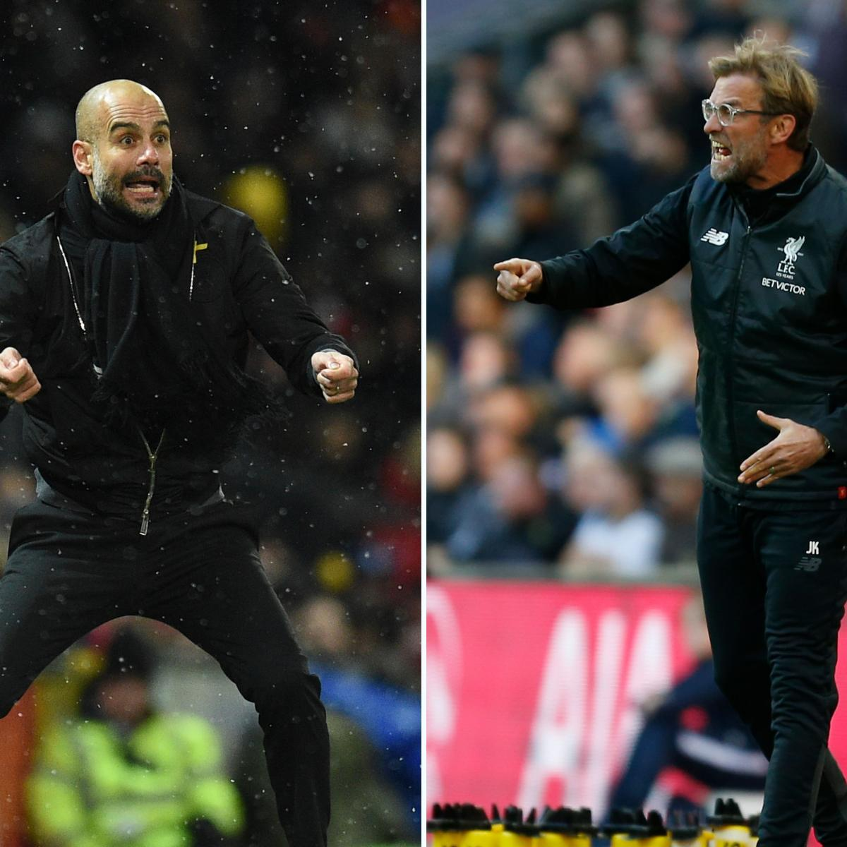 Live Streaming Soccer News Liverpool Vs Benfica Live: Manchester City Vs. Liverpool: 2018 ICC Time, TV Schedule