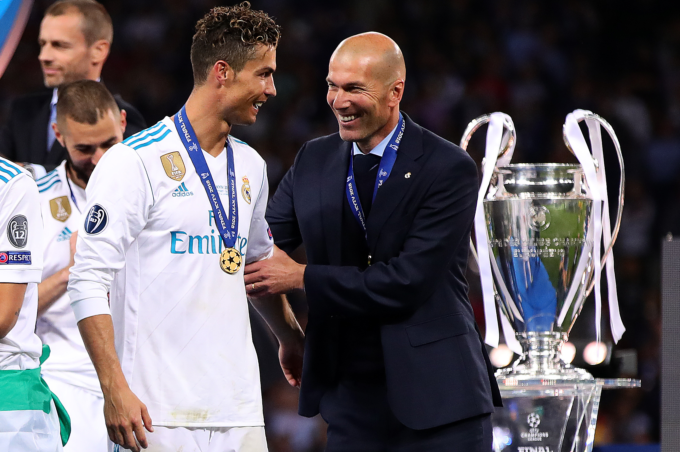 Real Madrid and Complicated Life After Cristiano Ronaldo and ...