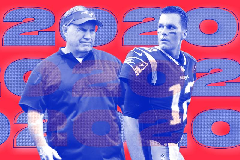 New Nfl Coaches 2020 Patriots 2020: NFL Insiders on the Future of a Seemingly Undying