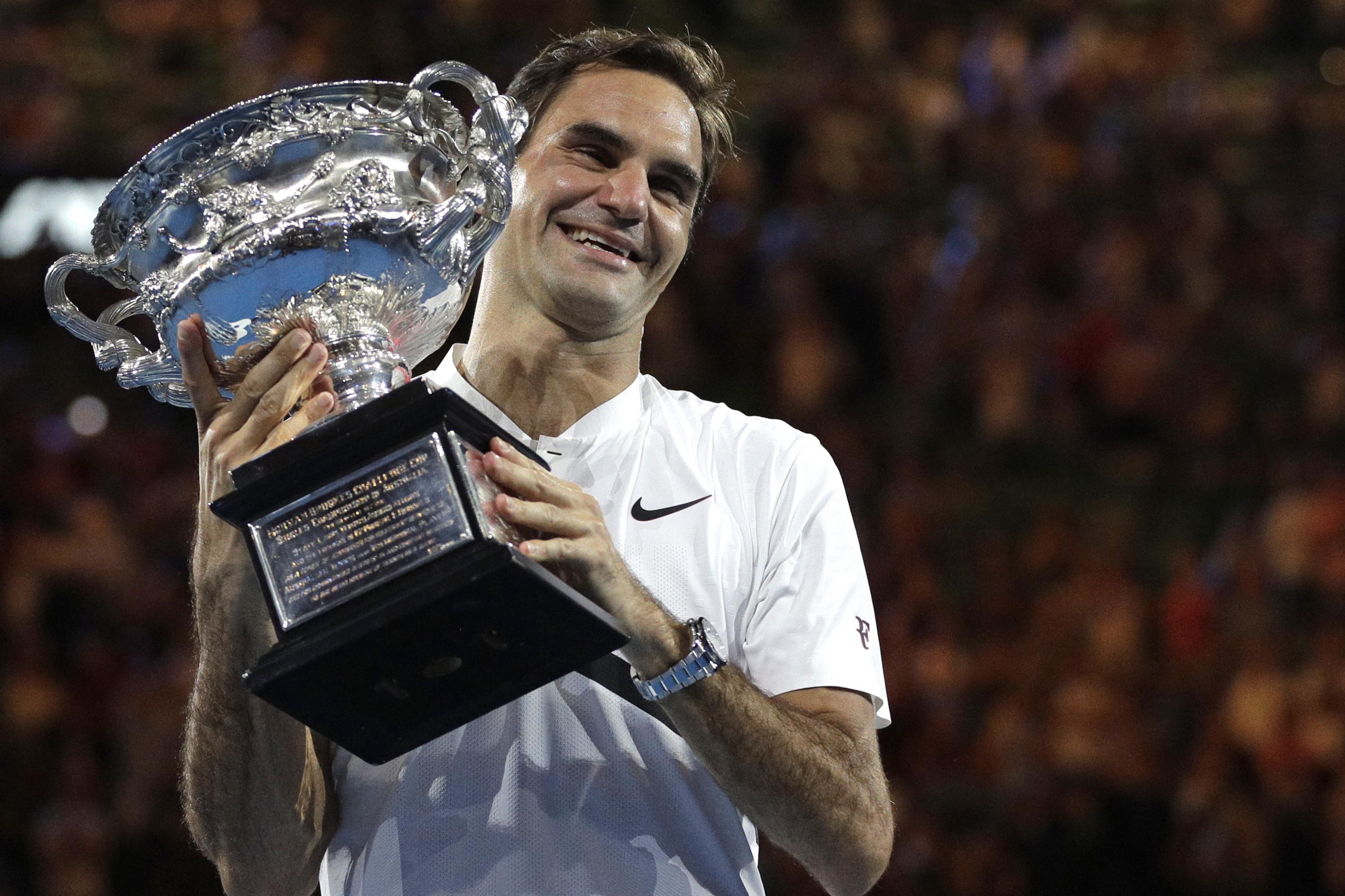 Roger Federer Net Worth: Breaking Down Career Earnings, Sponsorships and  More | Bleacher Report | Latest News, Videos and Highlights