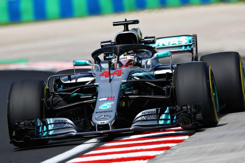 Hungarian F1 Grand Prix 2018: Start Time, Drivers, TV