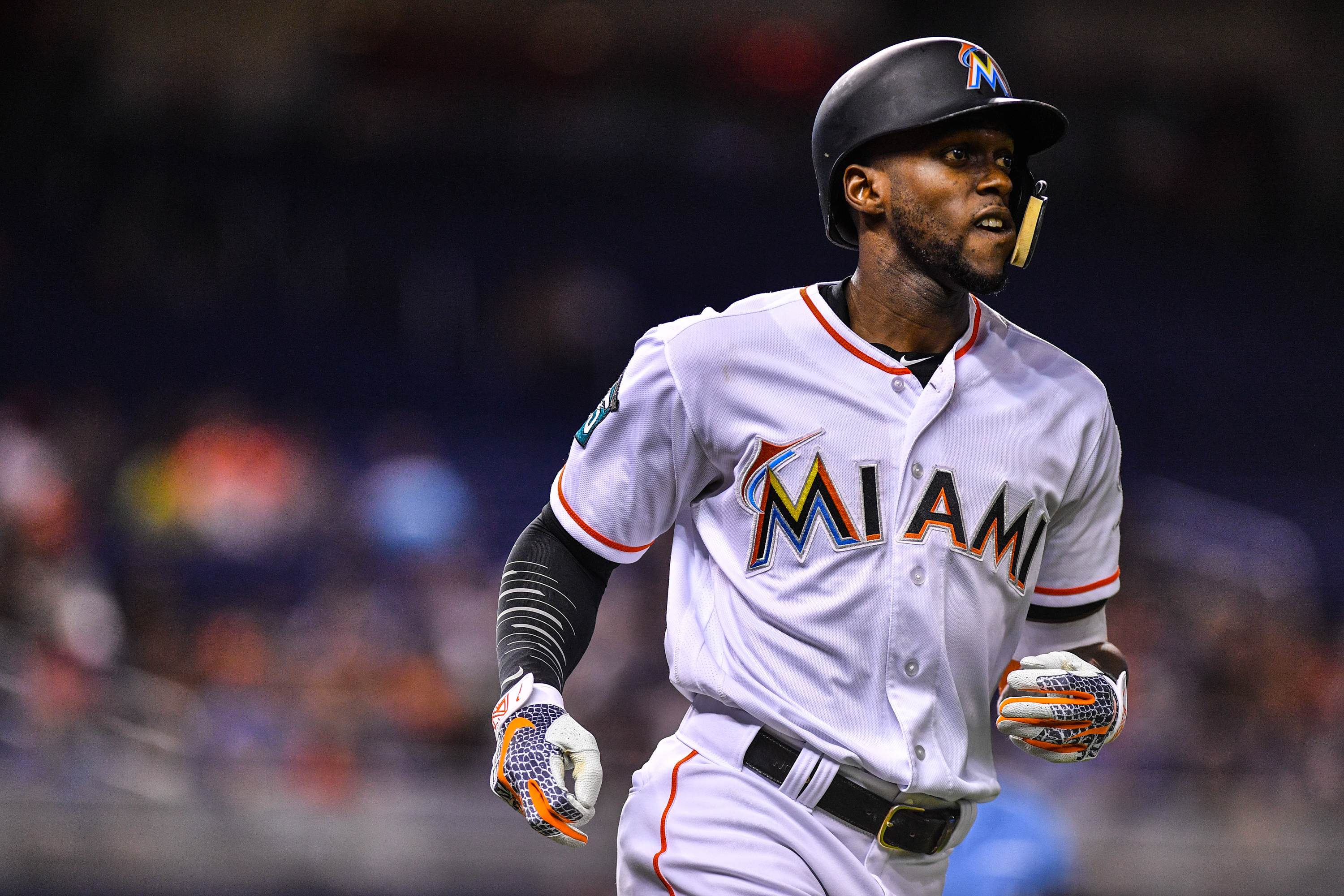 new style 39317 18b14 Cameron Maybin Traded to Mariners from Marlins Before Trade ...