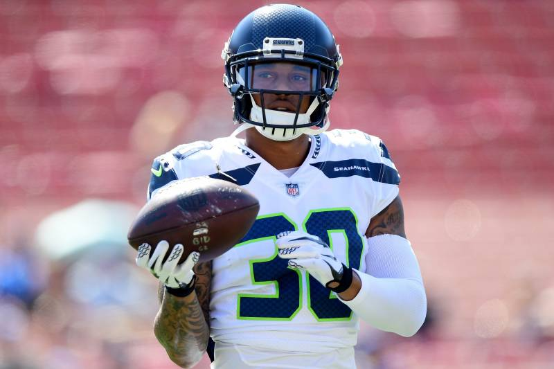 f731975692d Fantasy News  Seahawks Reporter Has Chris Carson as an RB1 over ...