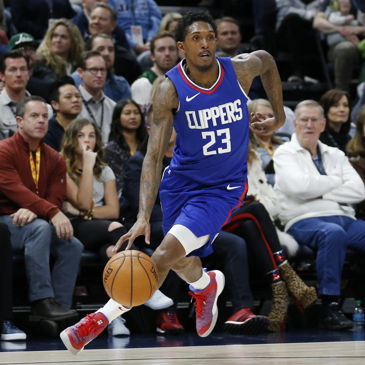 Nuggets Clippers Highlights: Clippers 2018-19 Schedule: Top Games, Championship Odds