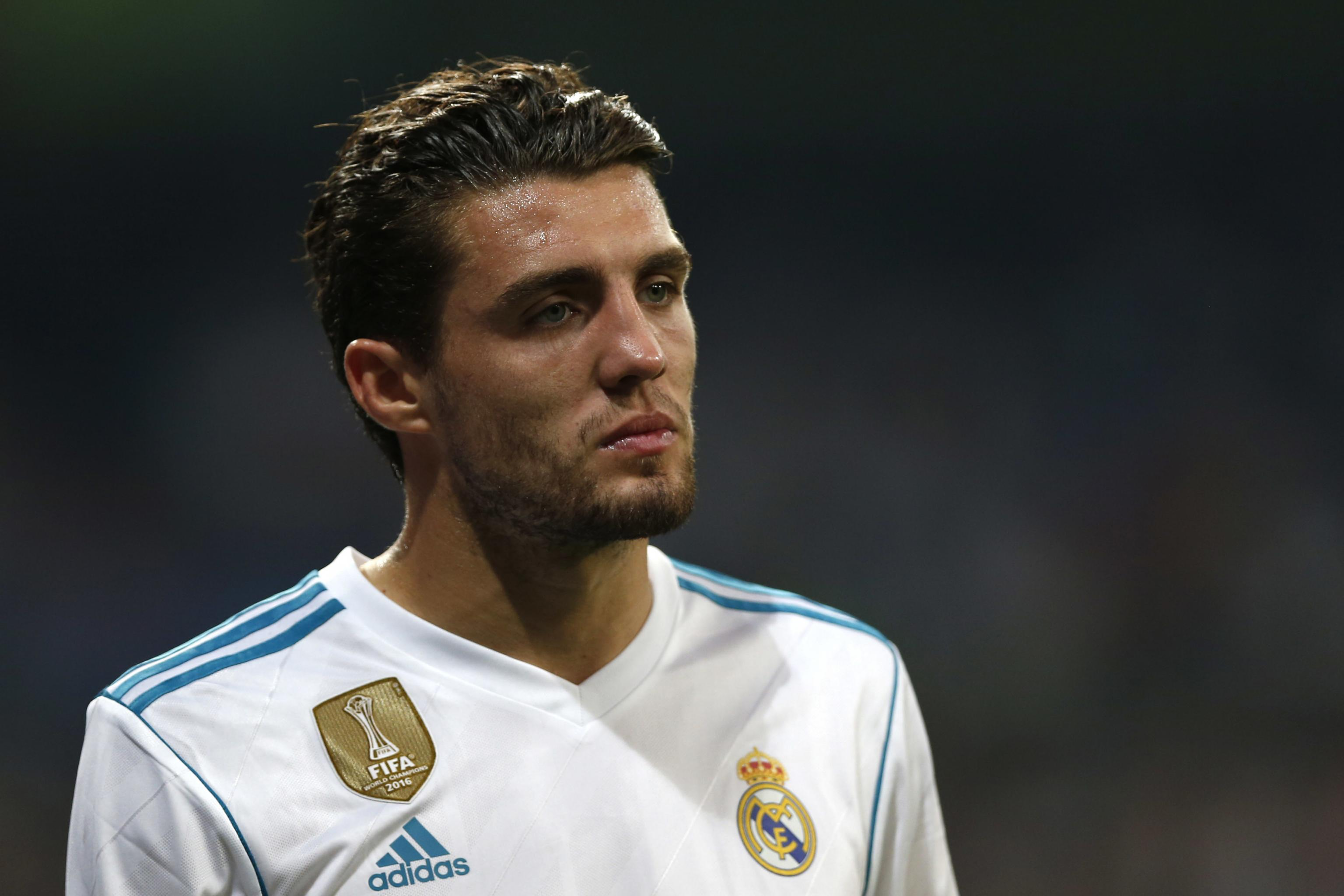 low priced 9b209 3f5c5 Real Madrid Transfer News: Mateo Kovacic Reportedly Set for ...