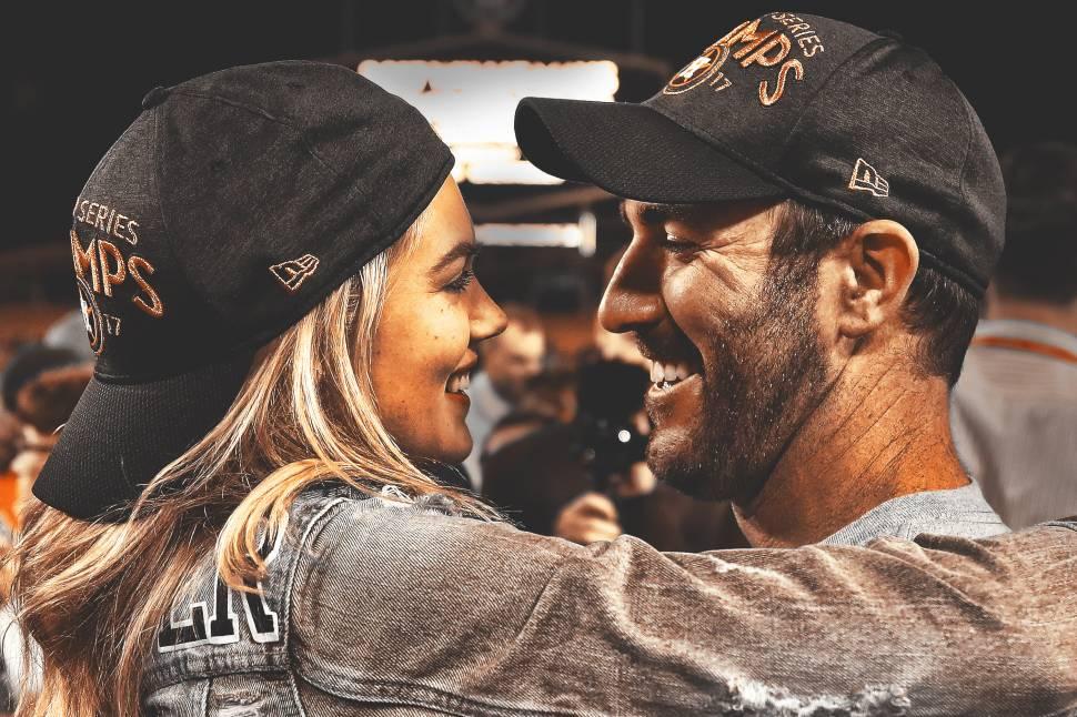 01127cdb How Kate Upton Saved Justin Verlander's Career | Bleacher Report | Latest  News, Videos and Highlights