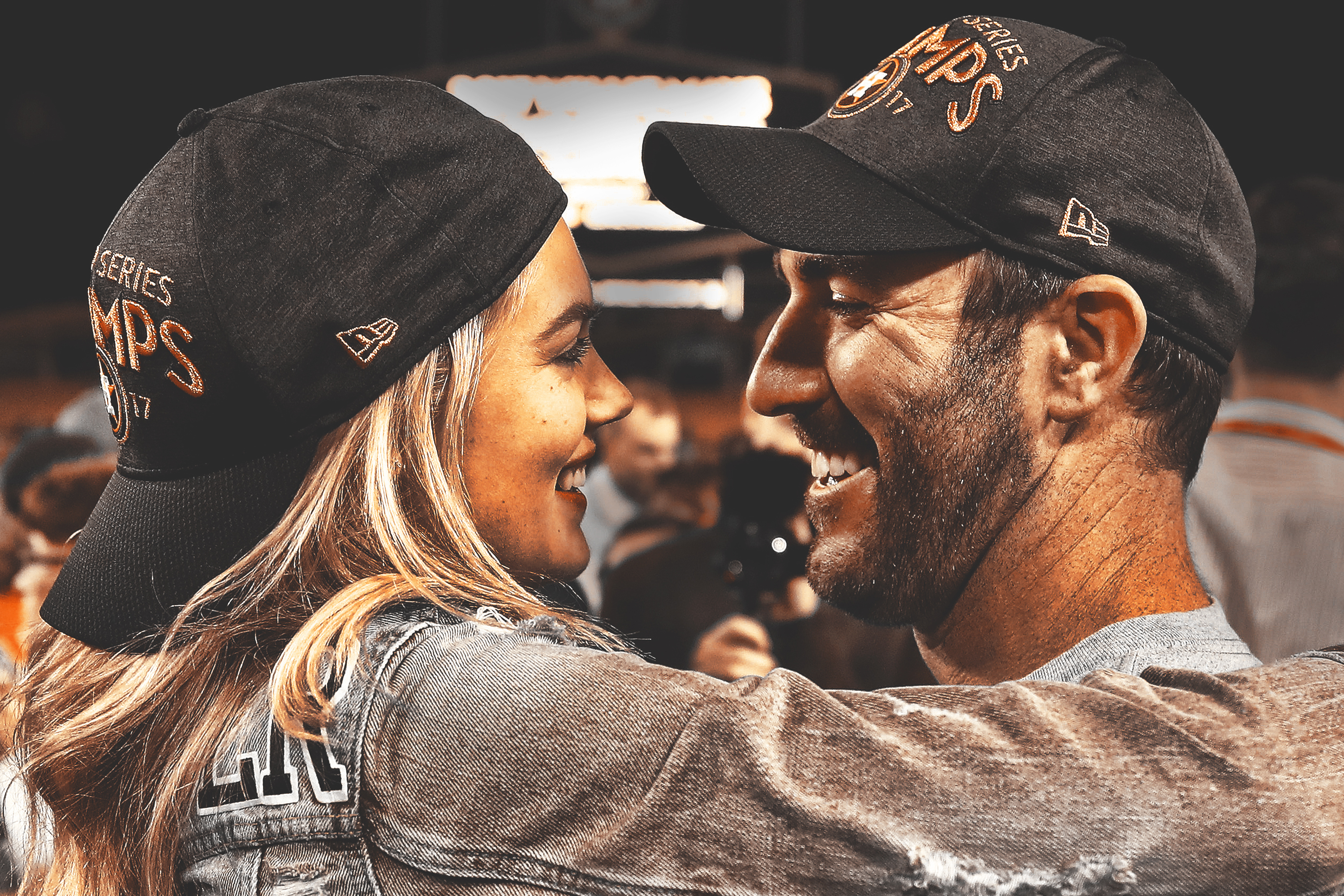 c583abcd2 How Kate Upton Saved Justin Verlander's Career   Bleacher Report   Latest  News, Videos and Highlights