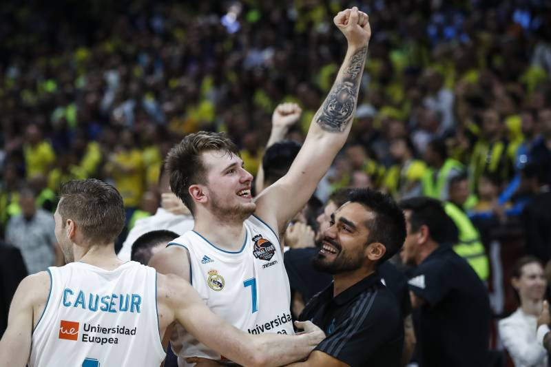 big sale 81c5d 08756 With New Union, Euroleague Players Finally on Track for NBA ...