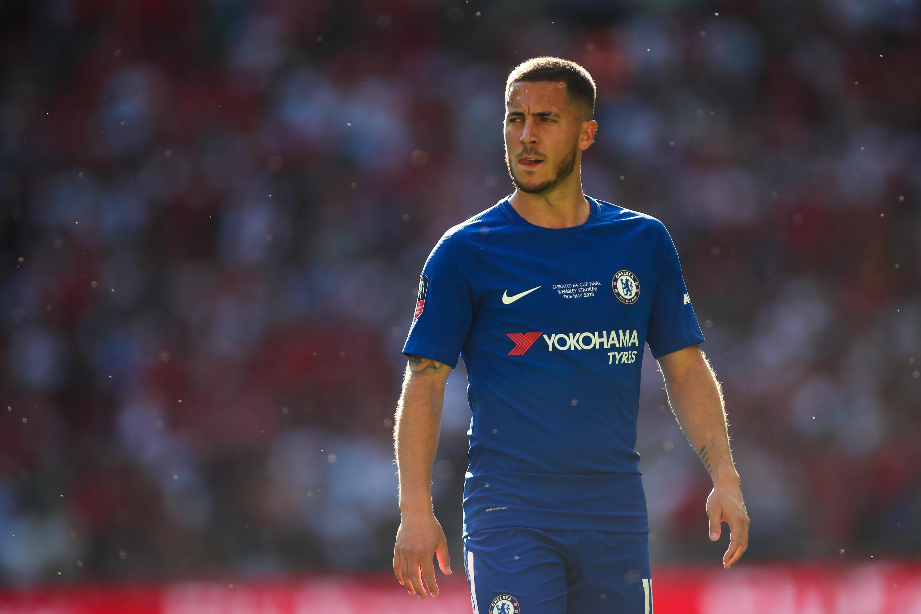 Chelsea Transfer News Maurizio Sarri Says Eden Hazard Departure Now Impossible Bleacher Report Latest News Videos And Highlights