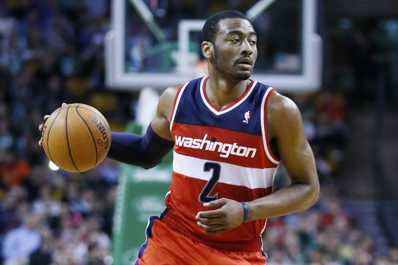2e329bd97ccf John Wall Says Wizards Are Elite in East Since LeBron James Joined ...