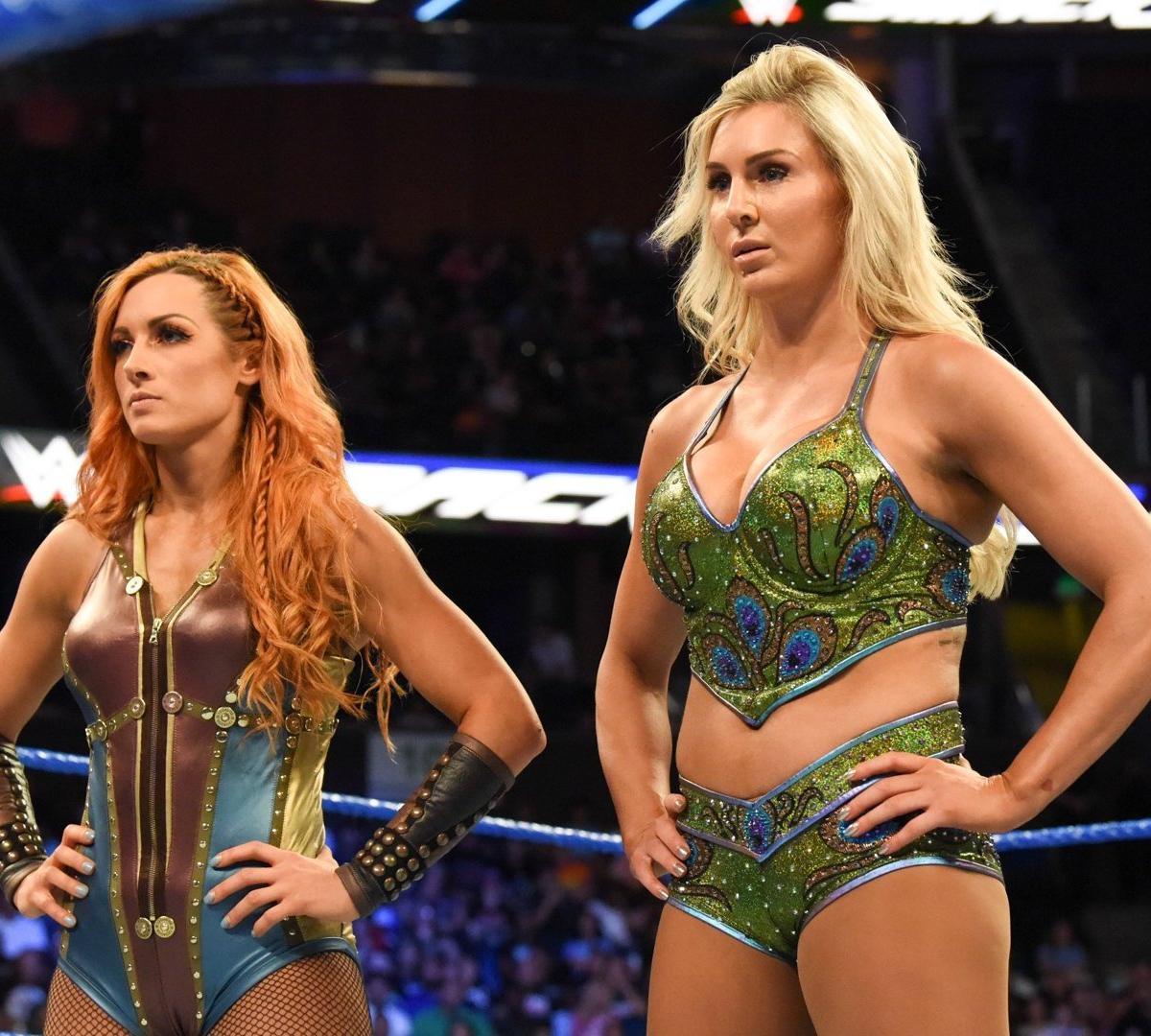 WWE News: WWE Womens Superstar suffered an injury during