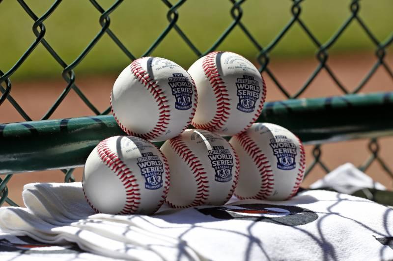 f146bf07 Little League World Series Regionals 2018: Scores and Bracket ...