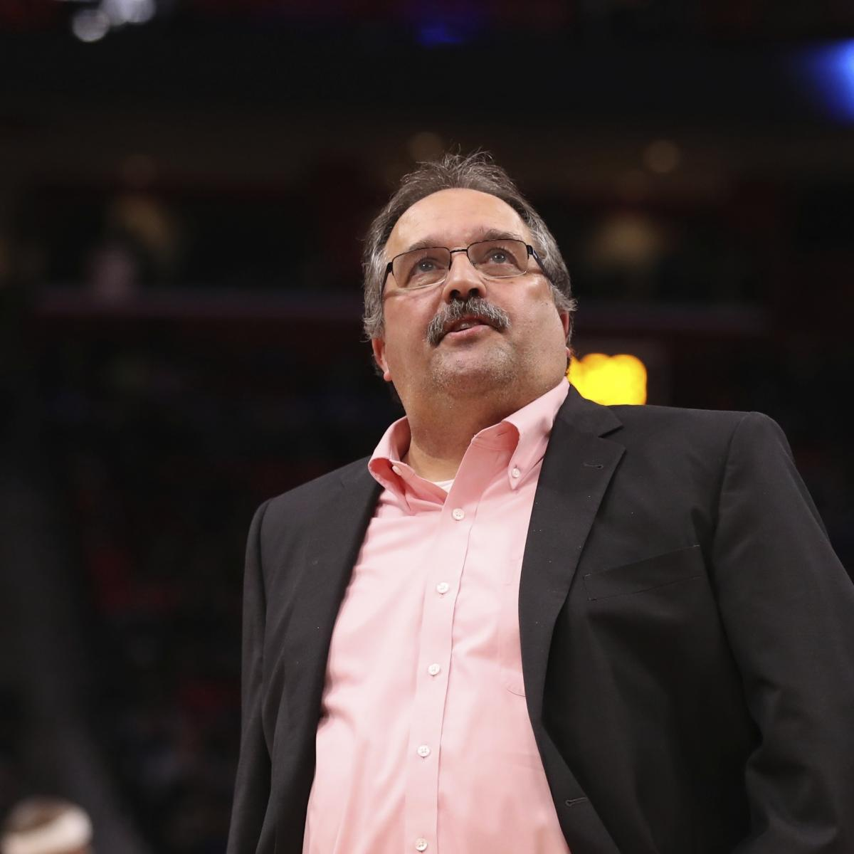 stan van gundy - photo #13