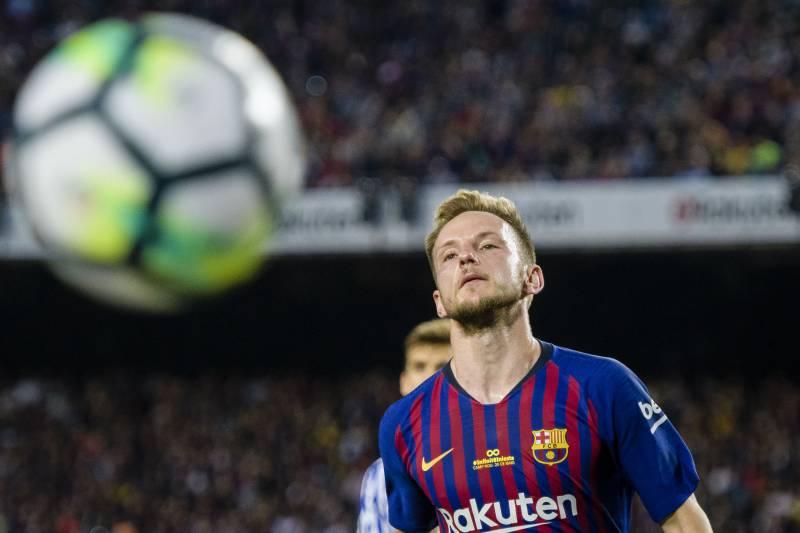 21561db82 Barcelona Transfer News: Bayern Munich Keen on Ivan Rakitic Amid PSG Rumours