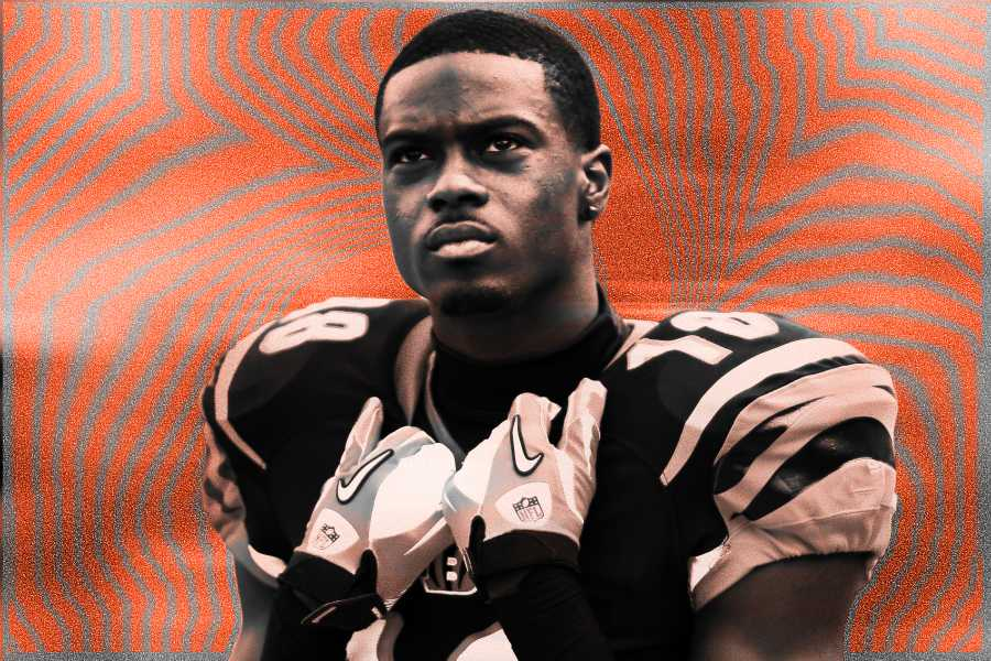 Bleacher Report | Is A.J. Green a 'Guaranteed' Hall of Famer?