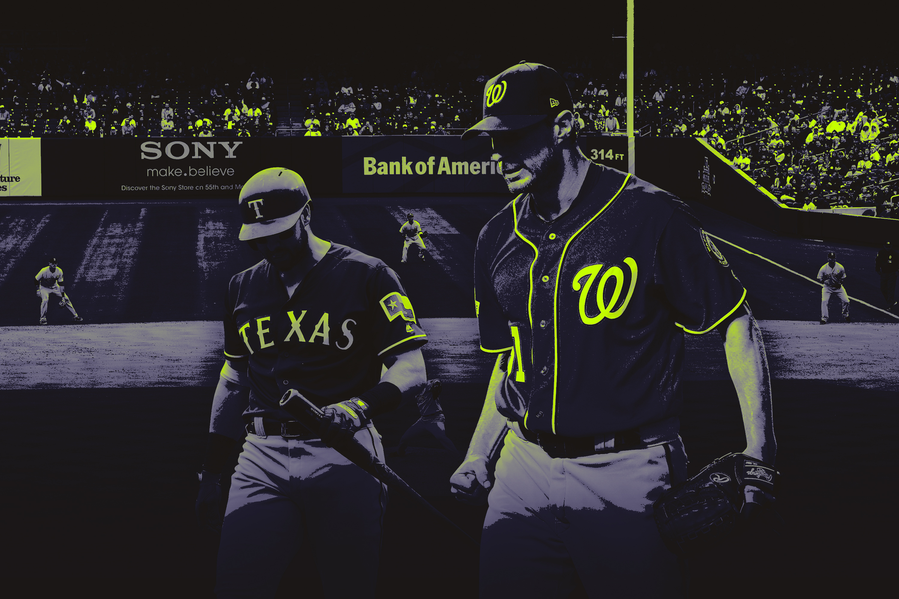 I Find It Very Difficult' to Watch: Why MLB Greats Think