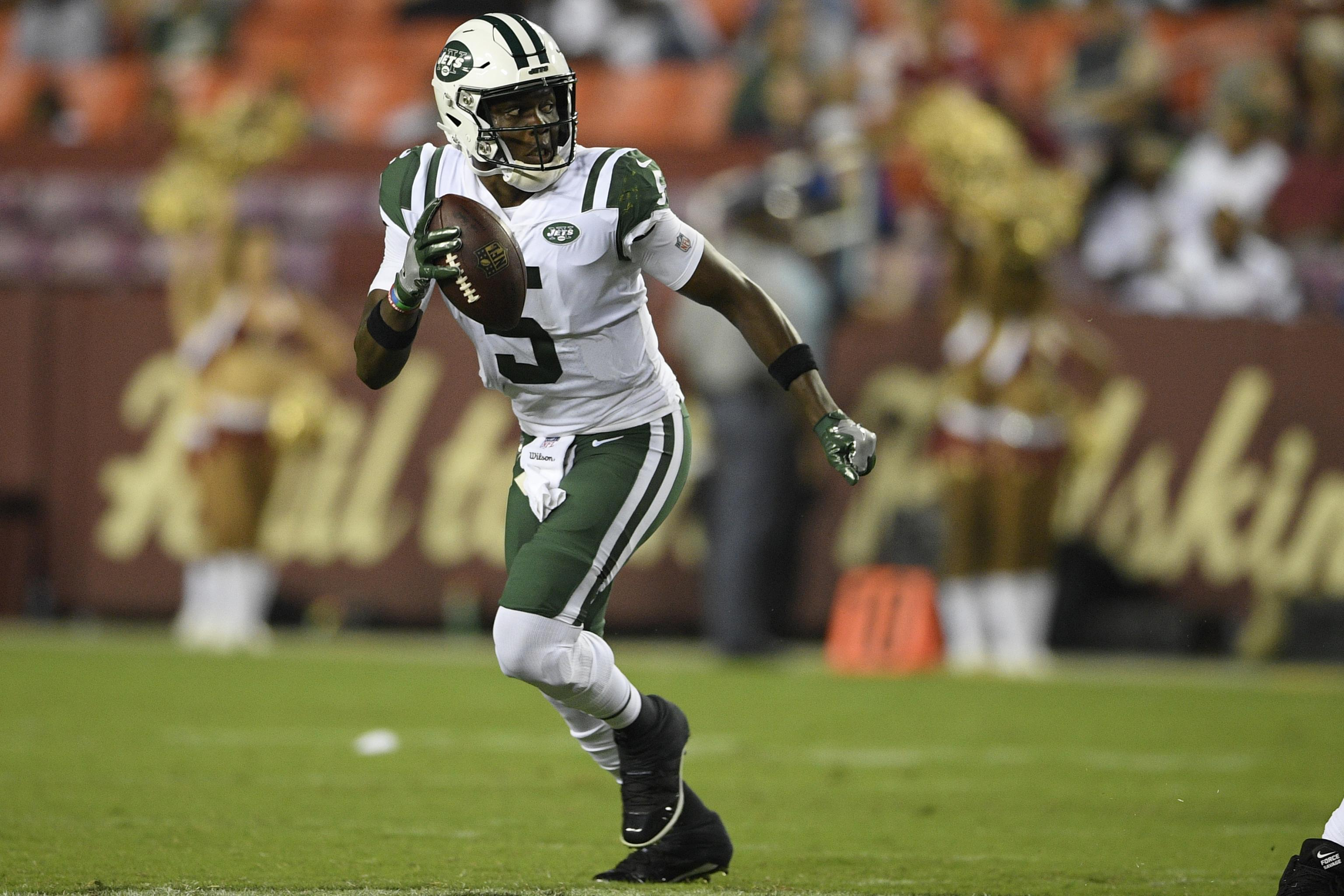 68a77707 Teddy Bridgewater Trade Rumors: Jets Would Need 'Significant Deal ...