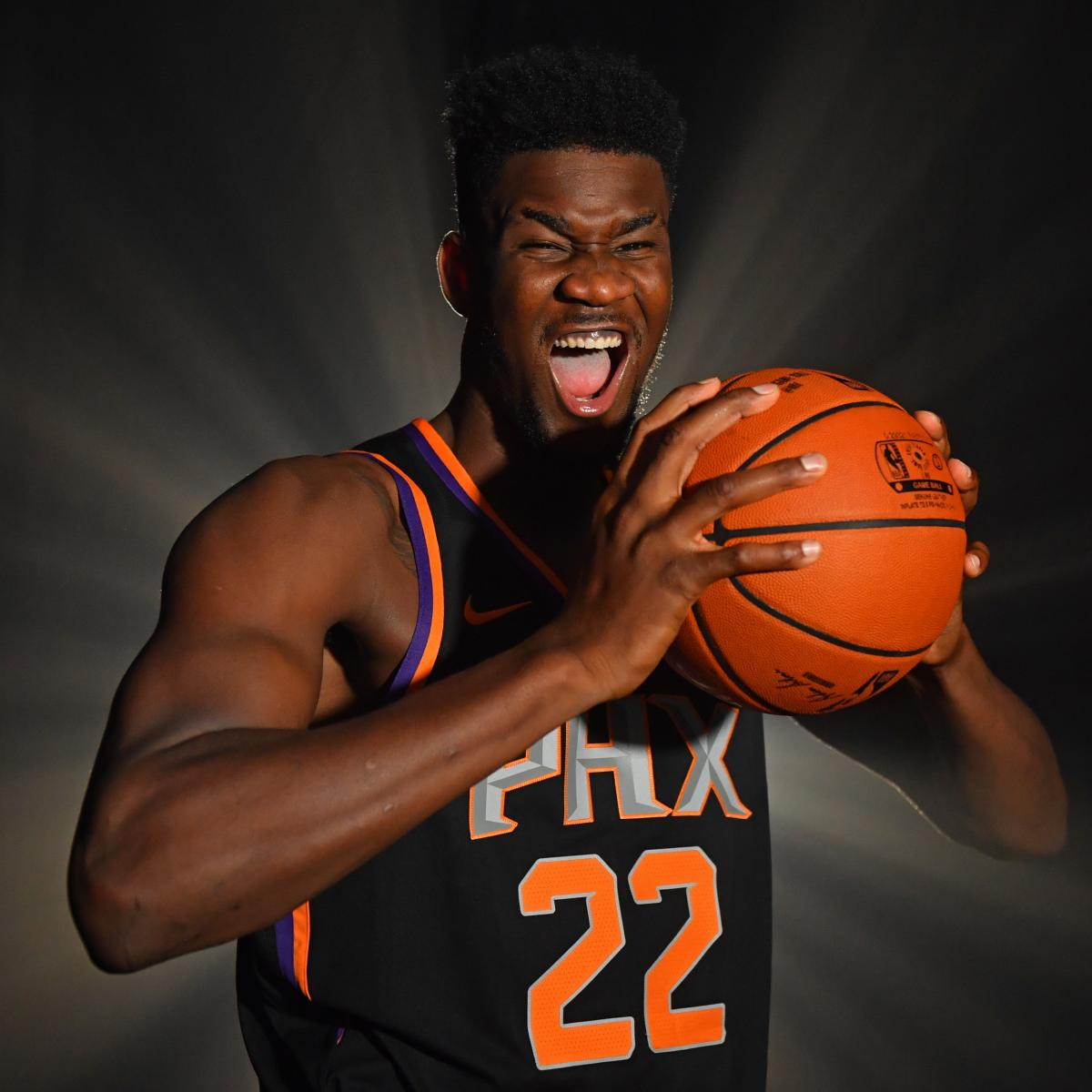 NBA Rookies Predict Deandre Ayton, Collin Sexton Will Be