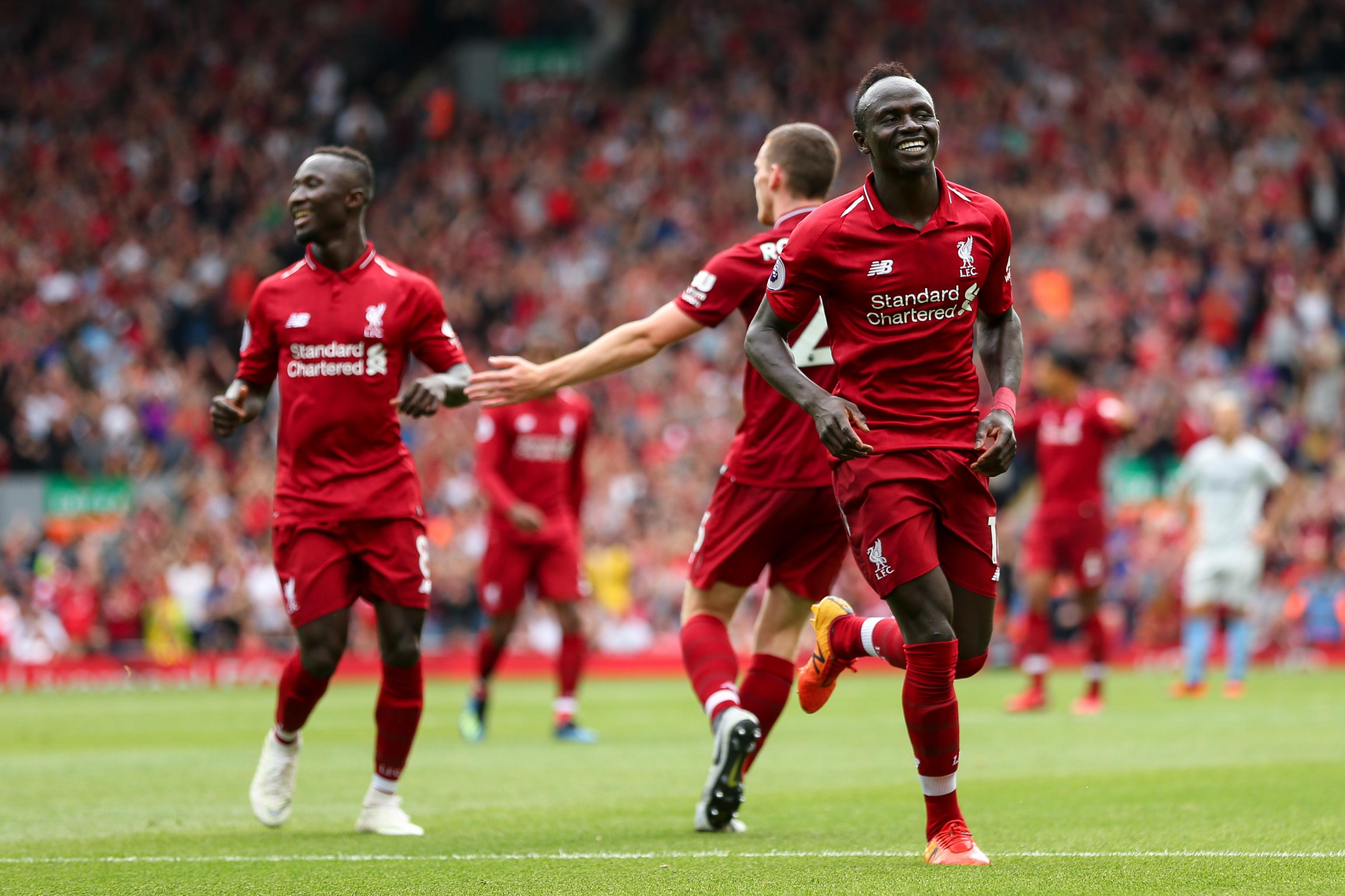 Liverpool Vs Brighton Hove Albion Odds Preview Live Stream Tv Info Bleacher Report Latest News Videos And Highlights