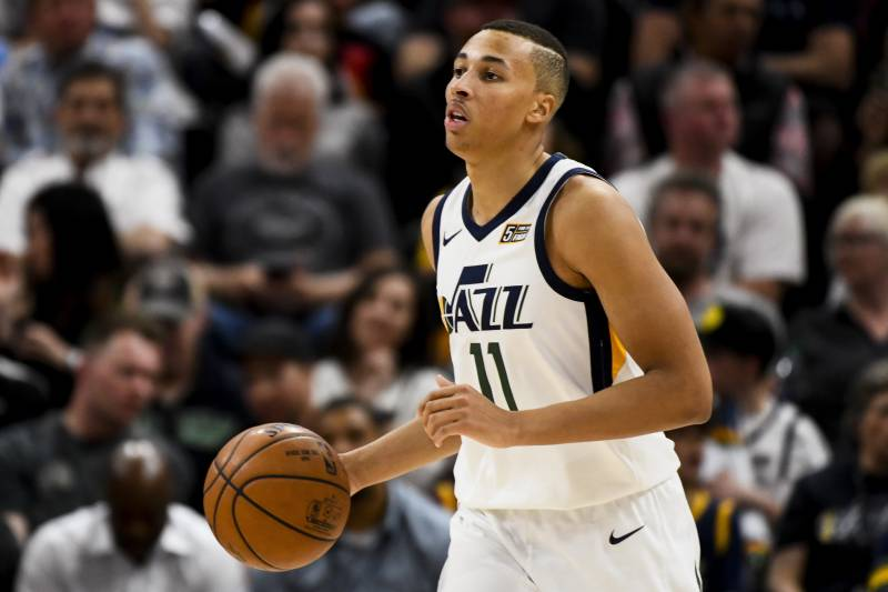 Dante Exum Wants To Have Major Impact On Jazz Even