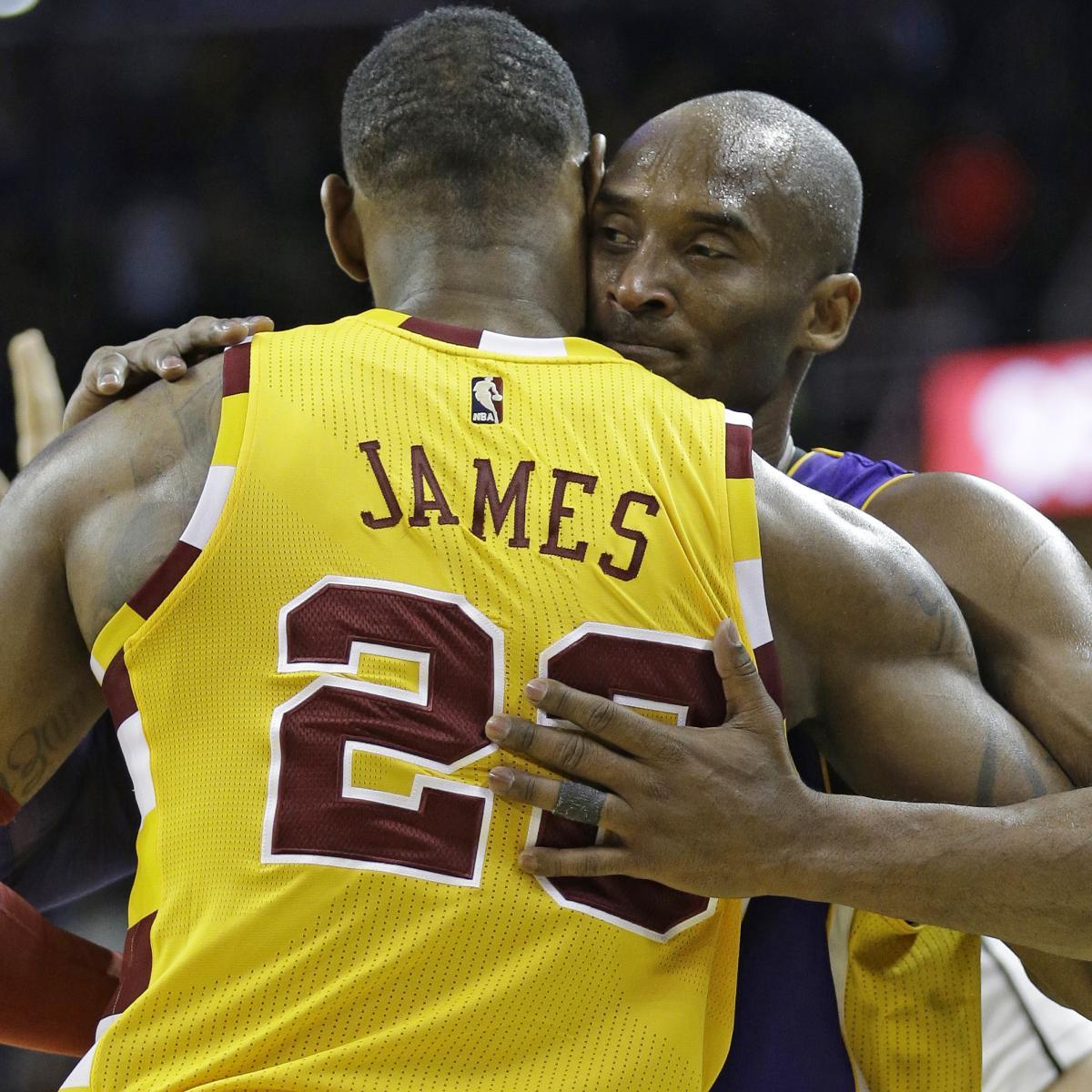 baf83e8993c2 Kobe Bryant  Diehard fans will join LeBron James Joining Lakers ...