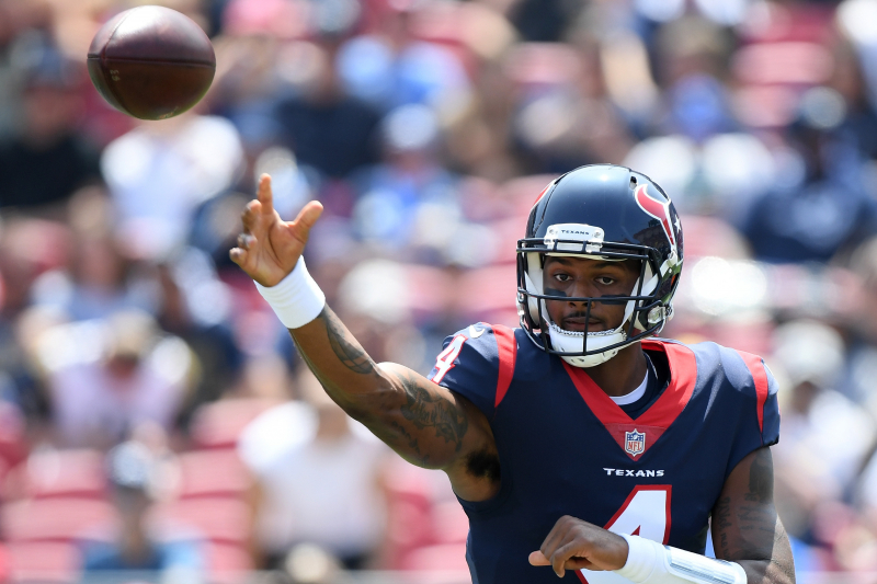 Fantasy Football Draft Strategy 2018: Blueprint to Forming a Winning Squad