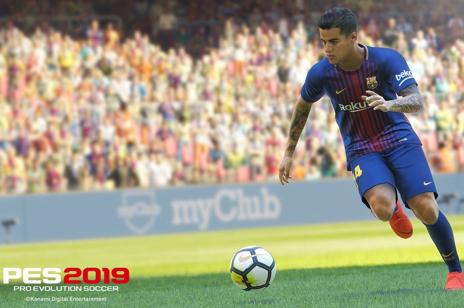 PES 2019 Review: A Year of Promise and Problems in the
