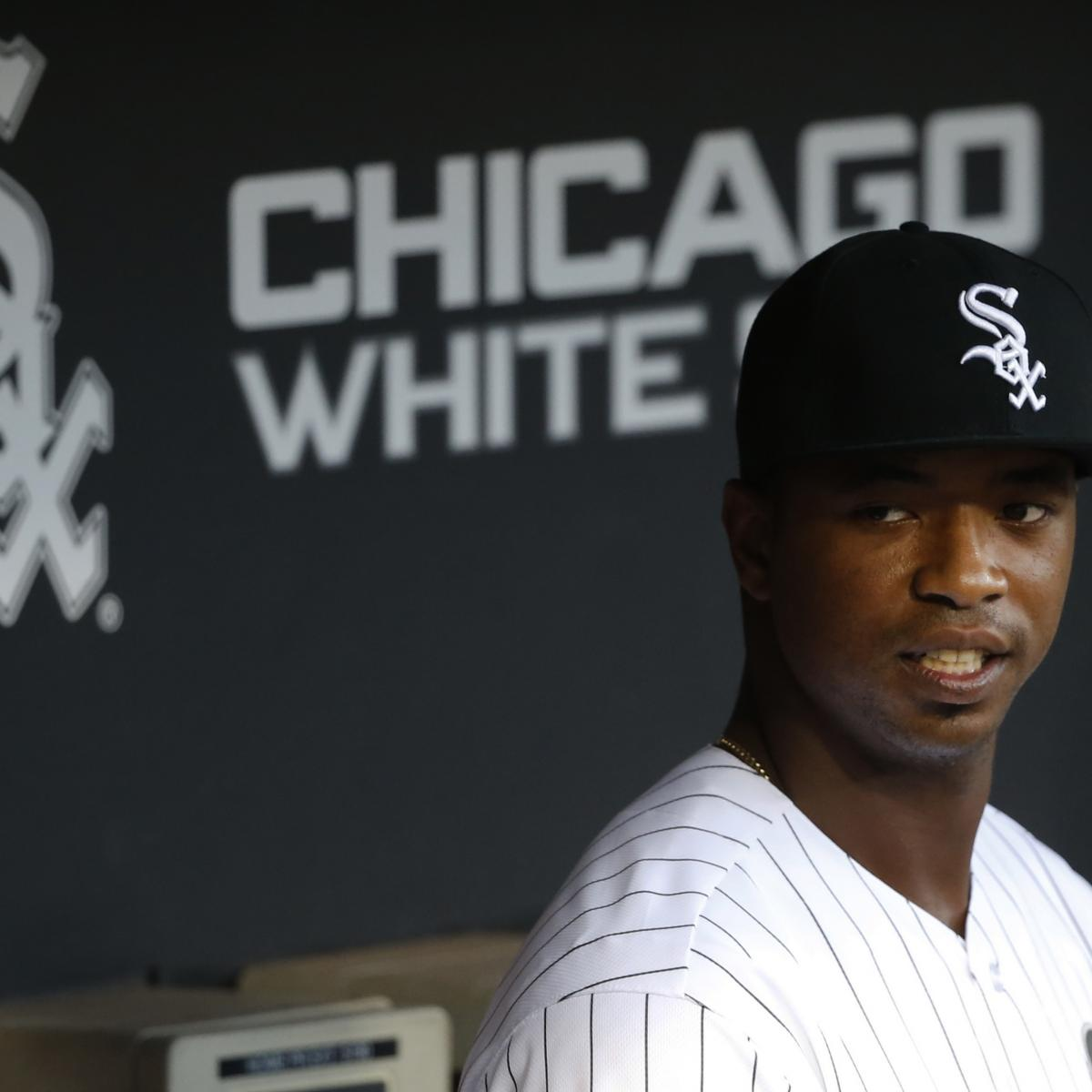 Mlb Phenom Eloy Jimenez Will Prove Hes Next Miguel Cabrera Or Jd Baseball Cap Free Size 003 Martinez Bleacher Report Latest News Videos And Highlights
