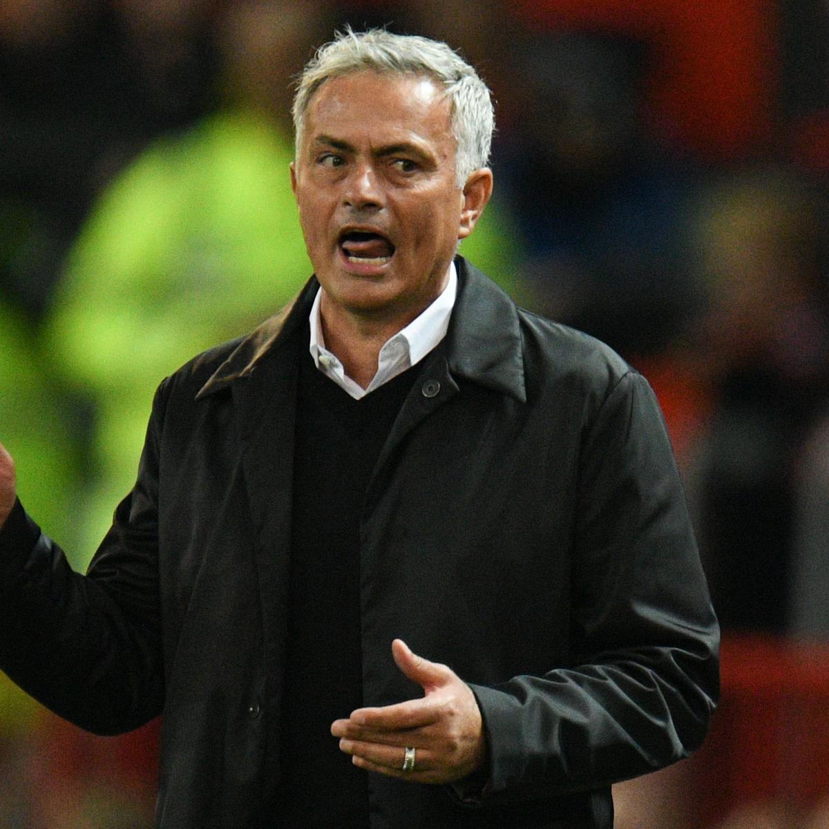 Lucas Moura Mourinho: Jose Mourinho Storms Out Of Presser, Odds-on To Be Sacked