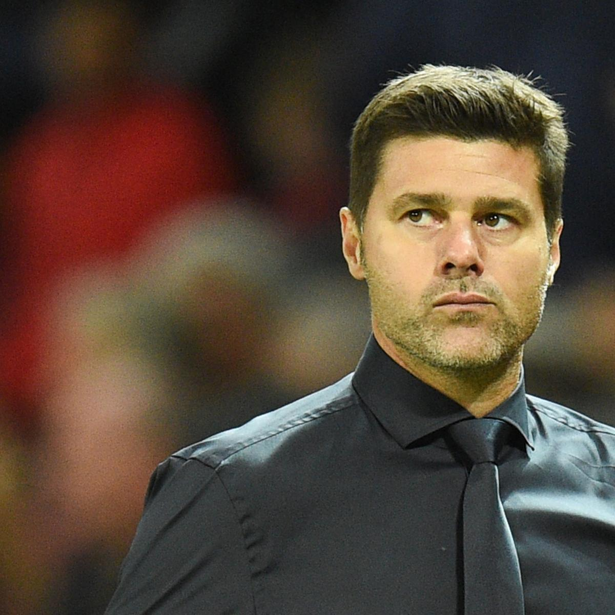 Mauricio Pochettino Praises Tottenham 'Statement' After