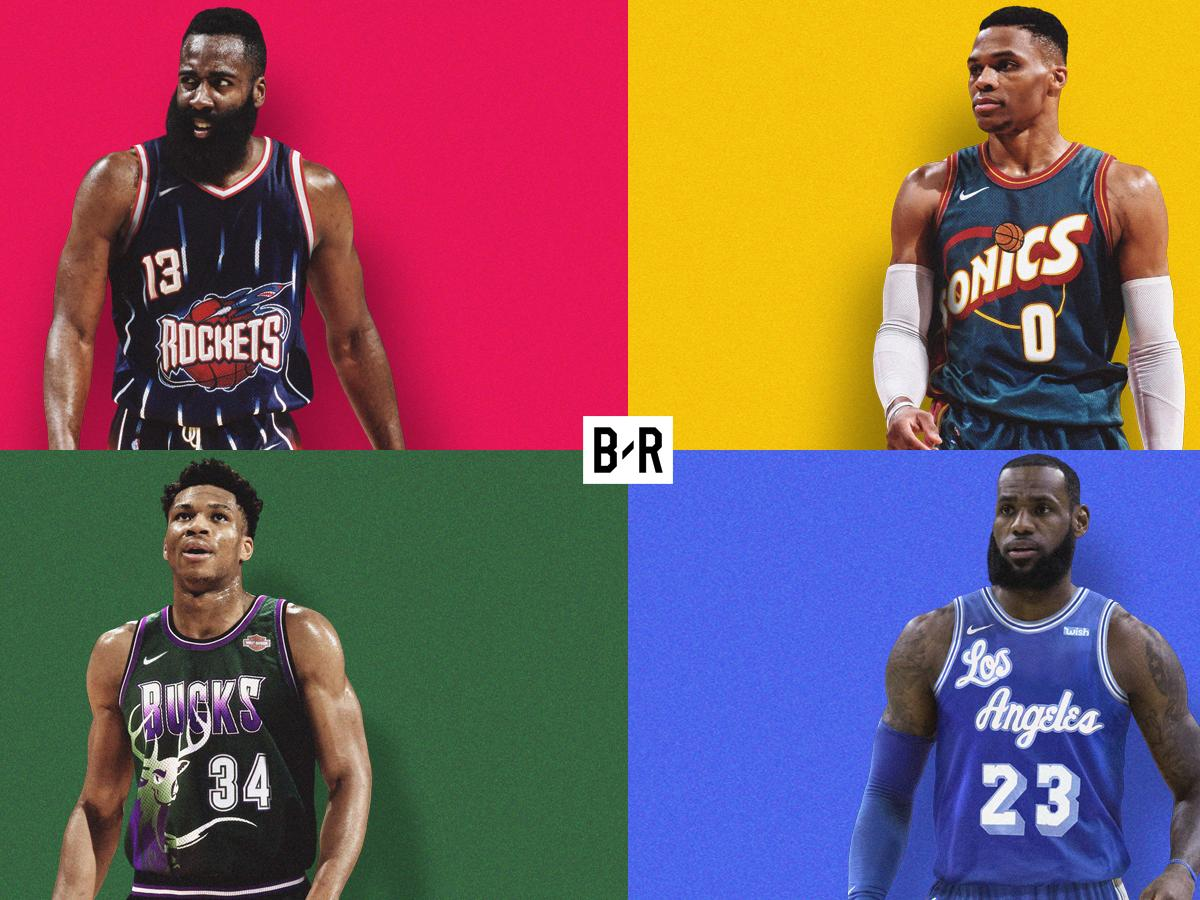 The Throwback Jersey Every Team Needs in the NBA ASAP  1781f4fe4