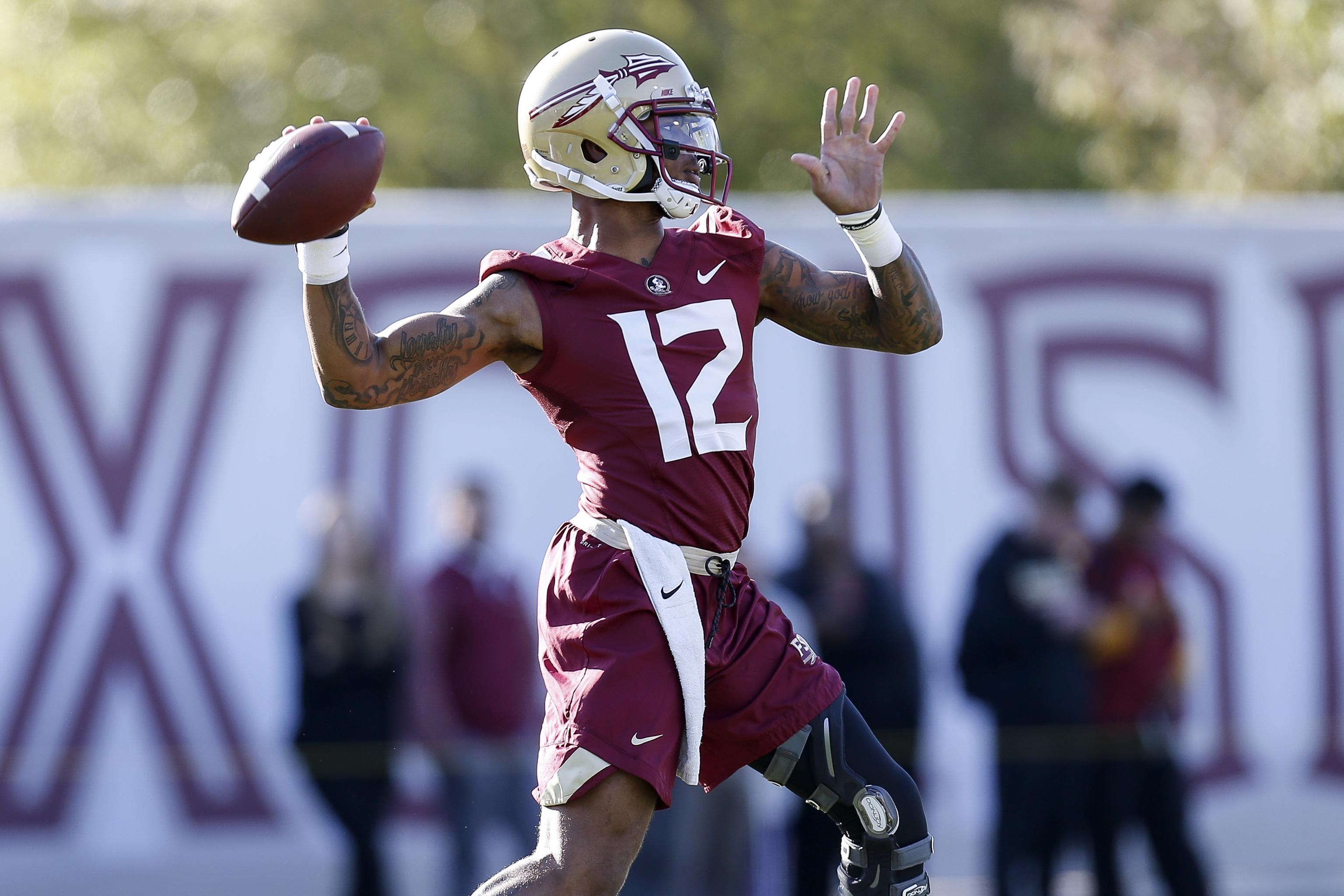 College Football Odds Week 1: Picks and Spread Predictions