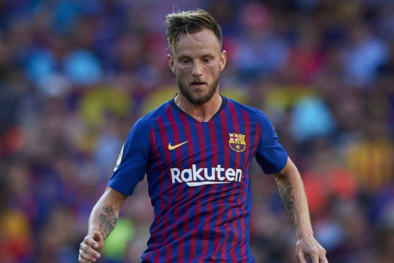 2685f5203 Ivan Rakitic Keen for New Barcelona Contract Following PSG Exit ...